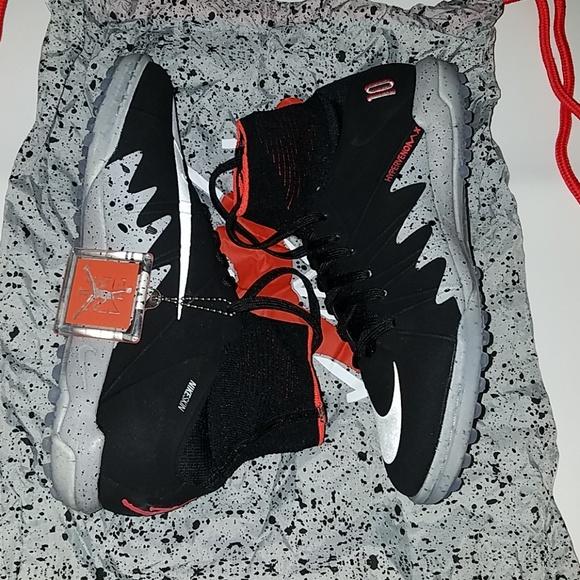 new styles 4d980 d7531 Nike JR Hypervenomx Proximo NJR TF